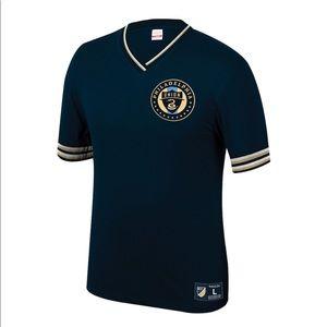 NWT Philadelphia Union t-shirt